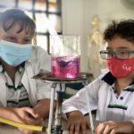 Mejores colegios de Villavicencio química