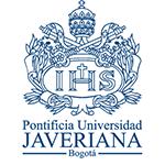Logo Universidad Javeriana - Colegio Los Portales